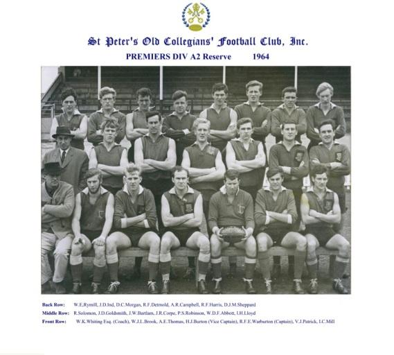 1964 Premiership